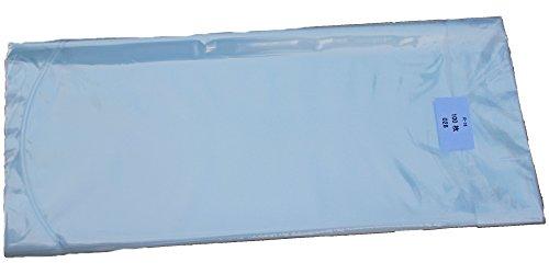 発送用 丸底ビニール袋 めだか 熱帯魚 10枚セット [型番 R-18]