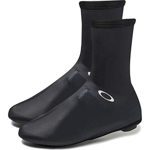 Oakley Men's Shoe Cover 3.0 Blackout L