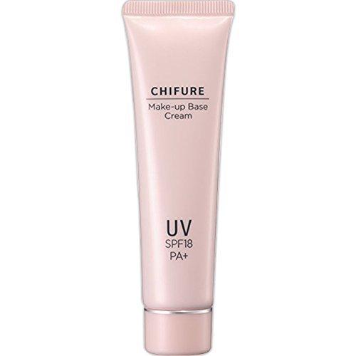 ちふれ化粧品 メーキャップ ベース クリーム UV MベースクリームUV