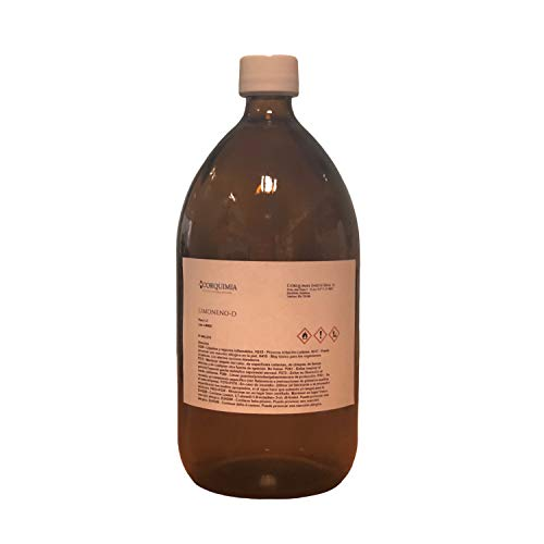LIMONENO D-NATURAL (500ml)