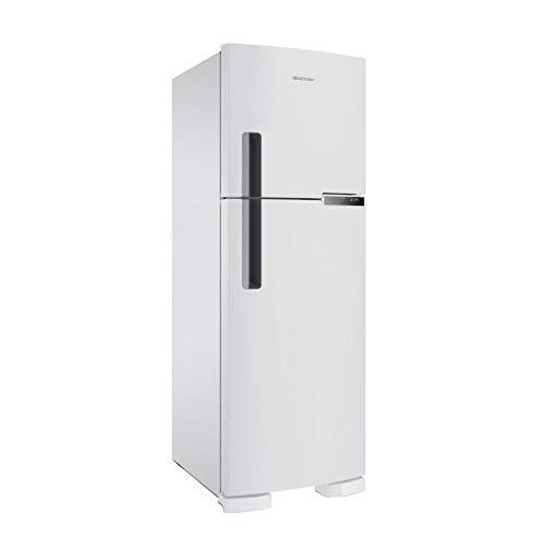 Geladeira Brastemp Frost Free Duplex 375 litros cor Branca - 110V
