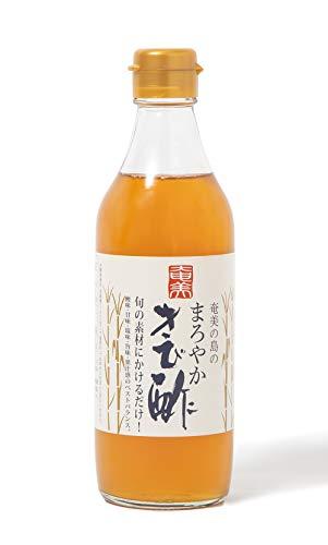 奄美自然食本舗 奄美の島のまろやかきび酢 360ml 調味料 お酢
