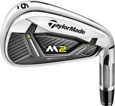 New Taylormade 2017 M2 Approach Wedge, Graphite Project X 4.0 Women's Flex