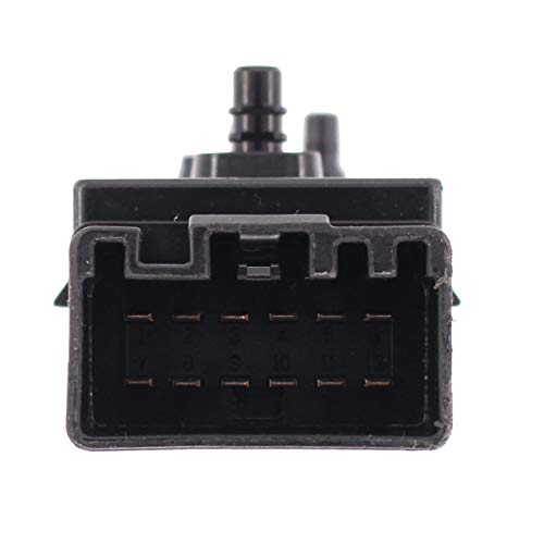NewYall Front Driver Side Seat Adjuster Switch 10 Way