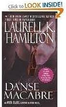 Danse Macabre (Anita Blake, Vampire Hunter, Book 14) Publisher: Jove