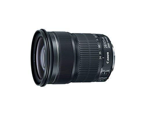 Canon 9521B002 EF 24-105mm f/3.5-5.6 is STM Lens (Renewed)