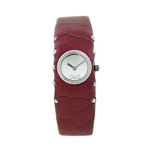 Reloj de pulsera de las mujeres D&G Dolce e Gabbana DW0355