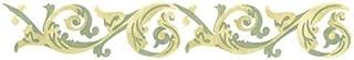 Large Victorian Scroll Wall Stencil SKU #3266B by Designer Stencils