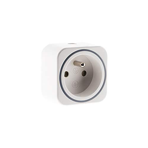 Enchufe inteligente Bluetooth con medición de consumo eléctrico FR Beewi by Otio