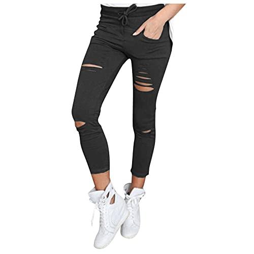 Pantalones Anchos Mujer, Pantalón Chandal Mujer, Legging Mujer, Pants, Pantalones Capri, Jogging Pantalones, Jogger Mujer, Jeans Mujer, Pantalones Anchos, Pantalones Rotos, Pantalon Jogger Mujer