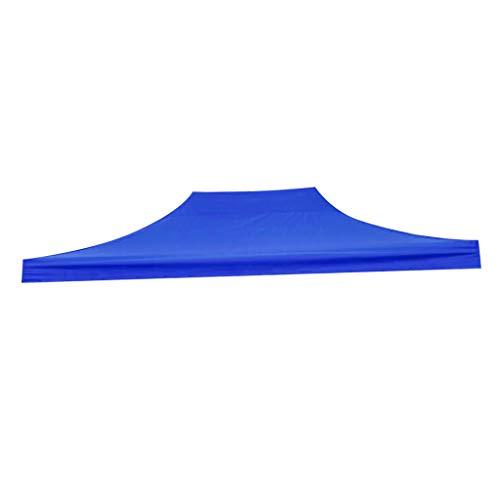 Toygogo - Cubierta de repuesto para carpa de jardín o exterior