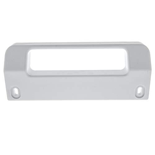 Recamania Tirador Puerta frigorifico Corbero Zanussi ZCC350 ZFC139T 50215279006