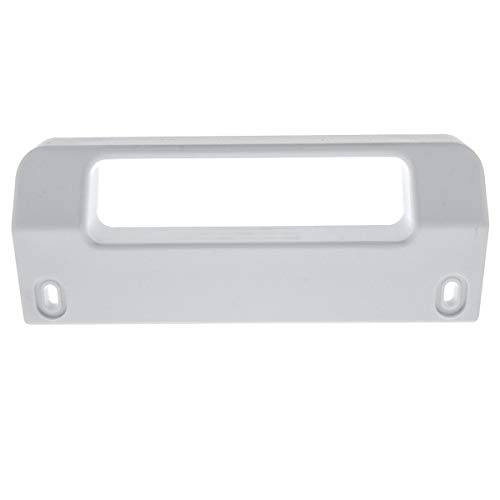 Recamania Tirador Puerta frigorifico Corbero Zanussi ZCC350