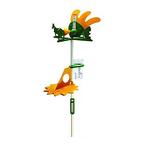 Didax Educational Resources Upright Weather Station Kit