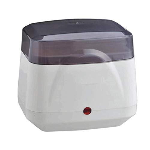 NMDD Joghurt- und Sorbetmaschine frei mit Timer-Funktion, einfaches hausgemachtes EIS mit Anleitung