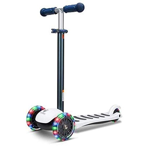 Fantastic Deal! Lcxliga 2-in-1 Kick Scooter with Removable Seat Great for Kids & Toddlers Girls Or B...