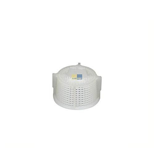 LUTH Premium Profi Parts Einlaufsieb für Magnetventil Universal Siemens Baureihe Waschmaschine Spülmaschine