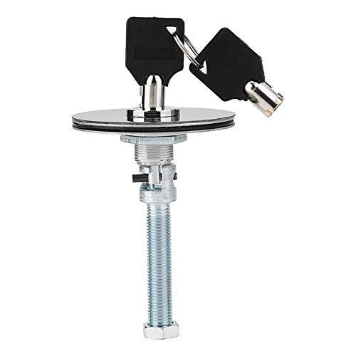 Bloqueo del capó, flexibilidad Bloqueo de la cubierta del capó de conveniencia universal para una máxima durabilidad