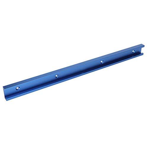 Inglete de Ranura en T, carpintería Duradera 800/1000 / 1220mm Carril en...
