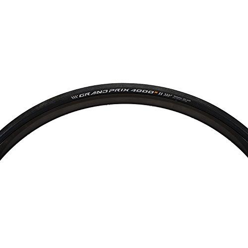 Continental(コンチネンタル)GRANDPRIX4000SIIグランプリ4000S2チューブラータイヤ(28x22mm)[並行輸入品]