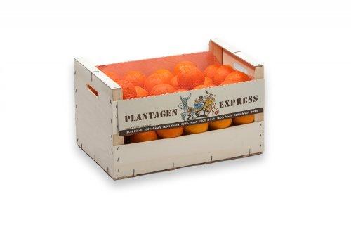 Plantagen Express Saftorangen 14kg