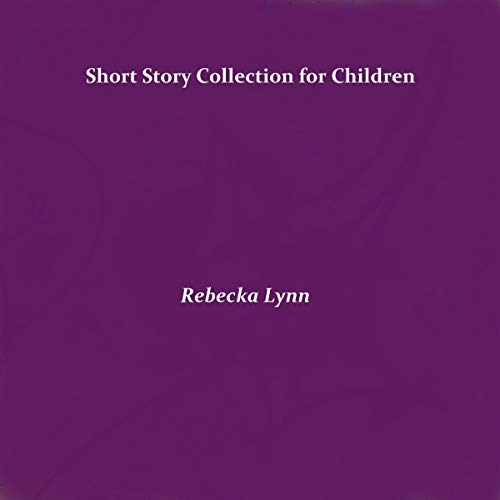 Short Story Collection for Children audiobook cover art
