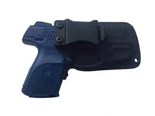 Detroit Kydex IWB Gun Holster for Ruger 57