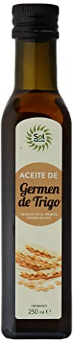 Solnatural Aceite Germen Trigo - 250 ml
