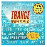 Trance Europe Express by The Orb, Orbital, Bandulu, Readymade, System 7, Material, Cosmic Baby, Moby, Aph (0100-01-01)