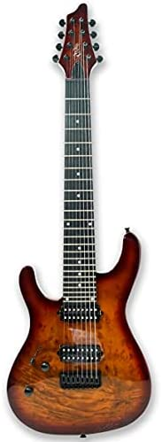 Top 10 Best firefly guitar hollow body