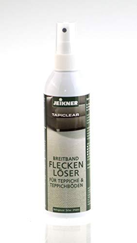 Tapiclear Breitbandfleckenlöser für Teppiche 250 ml