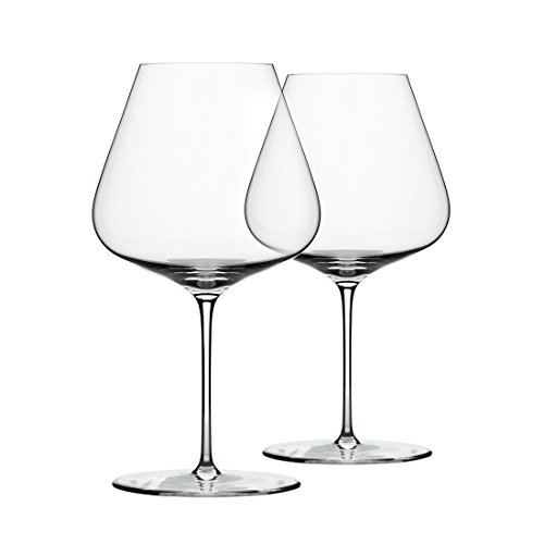 ZALTO Glas GmbH -  ZALTO Burgunderglas