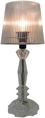 Chicca チッカ テーブルランプ LT3300CL-クリアー 4765ak