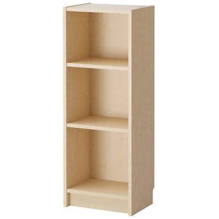 IKEA Billy - Estantería de pie para salón y estudio (40 x 28 x 106 cm)