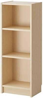IKEA Billy - Estantería de pie para salón y estudio (40 x 28 ...