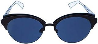 FHT-A9/ Size 55-18-150 كريستيان ديور نظارة شمسية للنساء ديوراماكلوب