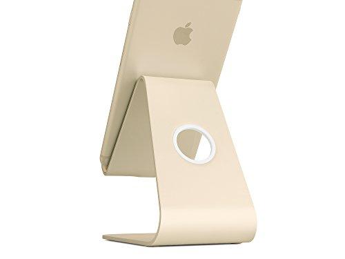 Rain Design 10060 Mstand Tabletpro Ipad Pro silber