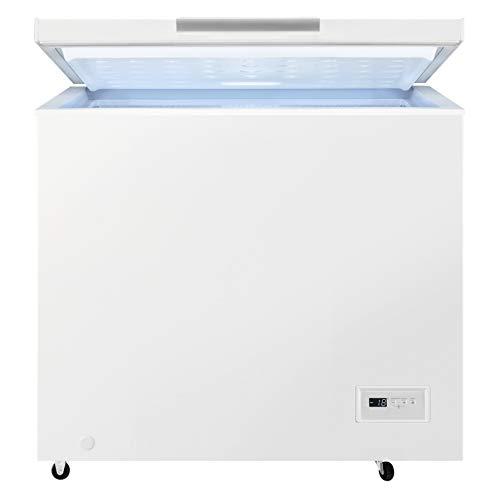 AEG Congelador horizontal AHB71821LW Low Frost Clase A++ Cap