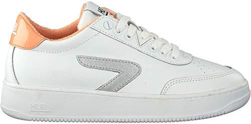 Hub Sneaker Low Baseline-w Weiss Damen - 42 EU