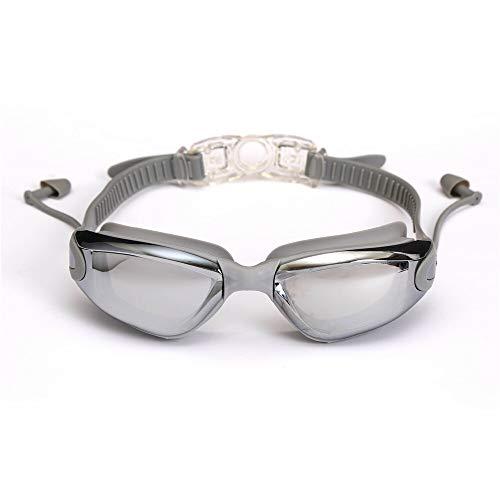 FIRMLEILEI Taucherbrille Schwimmbrille...