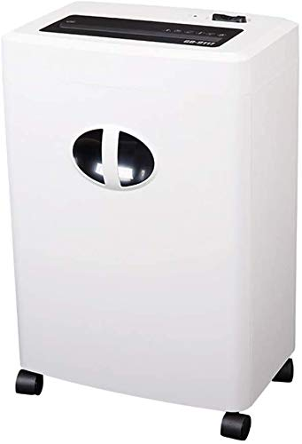 Purchase Mopoq Paper shredders for Home use Credit Card Shredder Shredders for Office Cross-Cut Heav...