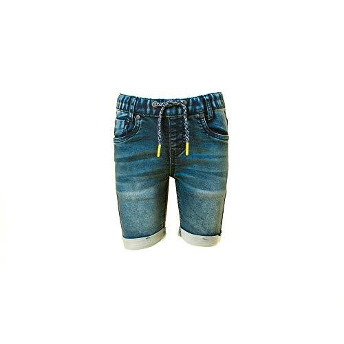 SALT AND PEPPER Jungen Jeansshorts Boys Jeans-Shorts, original, 116