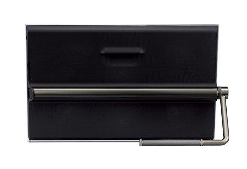 『パナソニック 15v型 液晶 テレビ プライベート・ビエラ UN-15T5-K HDDレコーダー付 2015年モデル』の3枚目の画像