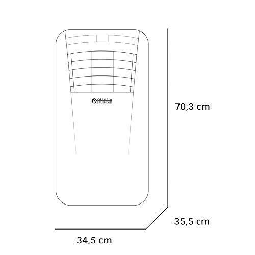 Olimpia Splendid Dolceclima compact 10 P