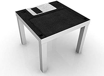 Dimensioni Tavolino Lack Ikea.Dekoglas Ikea Lack Tavolino Da Salotto Misure Varie Con Piano In