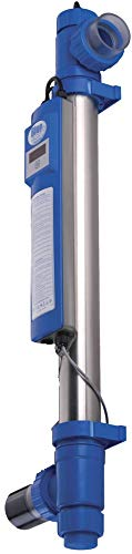 Blue Lagoon - Wasserpflegesets, Größe 40 Watt