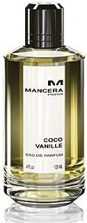 Coco Vanille by Mancera for Women - Eau de Parfum, 120ml