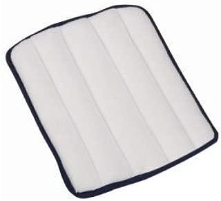 6661645030000HS - HealthSmart TheraBeads Moist Heat Standard Pack 9 x 12, White