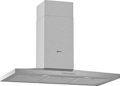 Neff D94QBE1N0 / DQBE941N /Dunstabzugshaube / Wandhaube / 50 cm / Abluftbetrieb verfügbar