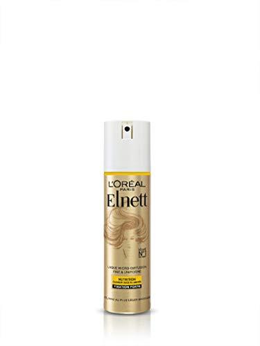 L'Oréal Paris Elnett - Laque Cheveux Secs N°108...